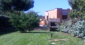 Casa del Grillo